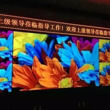 西安液晶拼接星視宇數字科技服務數十萬客戶圖片