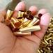 供應h63黃銅管h63黃銅方管超細2.00.5mm黃銅管現貨可切