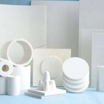 硅酸铝陶瓷纤维保温异形件耐高温保温隔热异形件