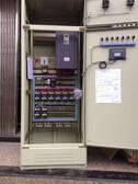 3CF认证消防自动巡检控制柜DQK-XFXJ-22KW/4浙江生产商AB签