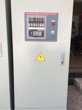 星三角启动控制柜/水泵控制柜/双电源控制柜/消防喷淋控制柜一用一备75KW图片