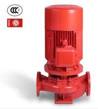 西宁XBD消防喷淋泵XBD3.2/40G-L室内消火栓泵22KW稳压给水泵图片