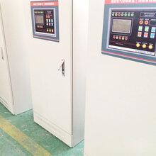 上海消防水泵控制箱/直接启动/星三角启动/自耦减压启动/喷淋泵控制柜厂家图片