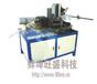 滤清器专用设备螺旋中心管卷圆机