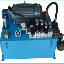 长沙瑞创液压设计定制液压系统,液压站图片