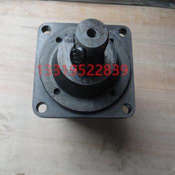 長期供應長沙瑞創BMSY-125液壓馬達、BMSY-160擺線式液壓馬達