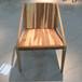 实木餐椅家用?#26700;?#26408;带靠背软包凳子轻奢简约咖啡厅酒店中式椅子