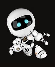 人工智能机器人安装,创惠尔机器人有哪些优势?