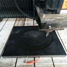 直销工程机械支腿垫板钻孔垫板支腿垫片