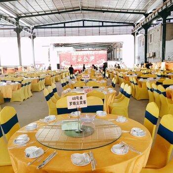 深圳龍崗高端婚宴西式按位上安全可靠
