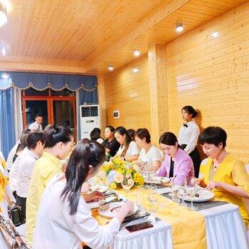 旺和年會圍餐酒席,東莞鳳崗同學聚會安全可靠