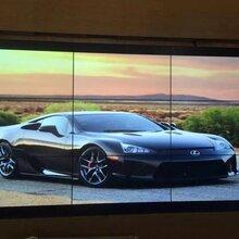 兰州地铁液晶显示屏拼接屏广告机的设计方案与厂家报价