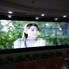 会议展示液晶拼接屏/大屏幕拼接墙的案例图片