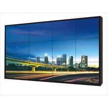 洛阳电力医院液晶显示屏/拼接墙/拼接屏/广告机的安装案例