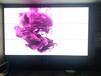 海东三星液晶屏大屏拼接电视墙九连屏的厂家价格