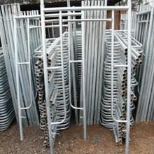 深圳宝安生产出租脚手架低价批发配件钢管轮扣经营部图片