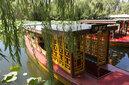 兴化昭阳湖直销观光船、画舫船、餐饮船图片