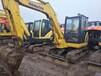 出售小松56挖掘機