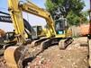 出售小松160挖掘机纯土方挖机全国包送