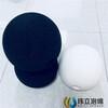 高密度海绵球PU泡棉加工EVA球异形海绵球