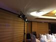西安演出會議音響出租舞臺燈光租賃圖片