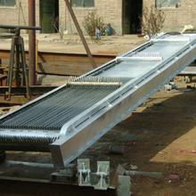 訂制水電站回轉式格柵除污機渠寬3.5米渠深3.2米排渣高度1.5米價格圖片