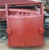 直銷鑄鐵PGZ型平面拱型閘門河道灌溉渠鑄鐵閘門螺桿式啟閉機/拍門