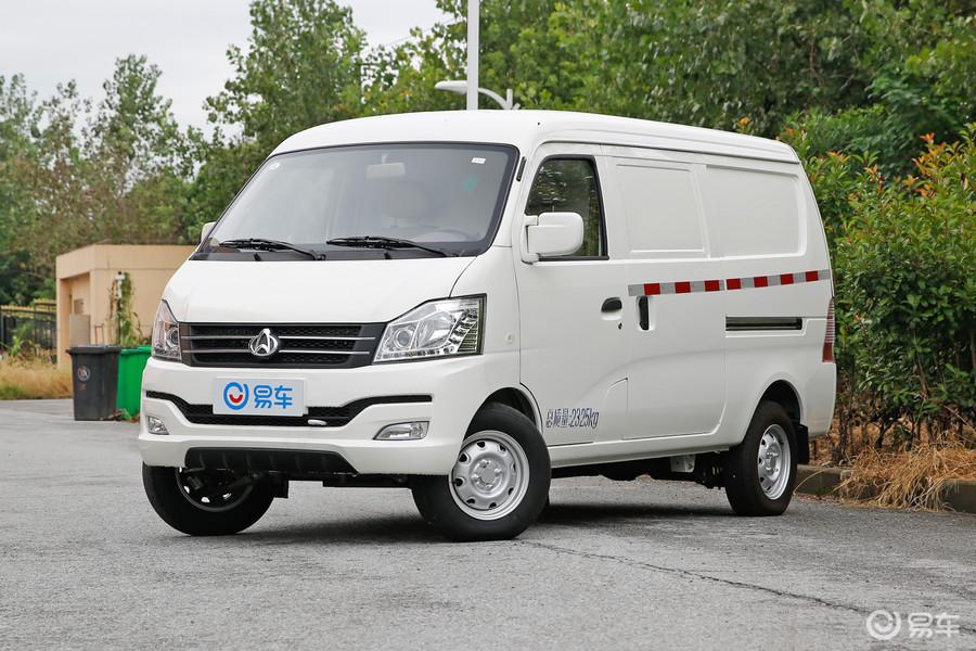 广安长安V3新能源面包车生产厂家