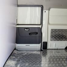 长安V5安全可靠,新能源物流车图片