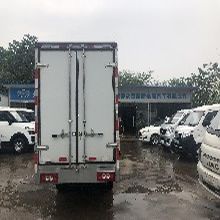 成都供应新旧江淮i3售后保障图片