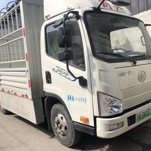 四川新能源解放J6F安全可靠,电动高栏车图片