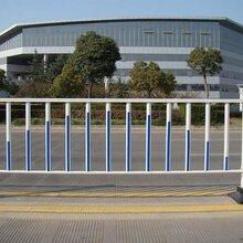 佛山厂家现货-市政道路护栏-锌钢护栏-施工围栏-隔离护栏-工程护栏-公路护栏网
