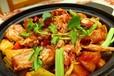 重慶雞公煲怎么做好吃在鳳崗哪里可以學雞公煲技術