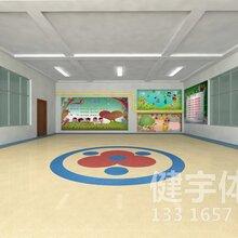 深圳PVC地板_PVC地胶板厂家施工_全方位一站式工程项目服务_PVC地板用途与铺装施工图片