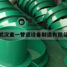 刚性防水套管厂家武汉重一现低价促销中图片