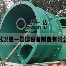 武漢防水套管本地廠家出售柔性防水套管價優圖片