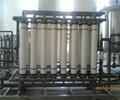 广州水处理设备超滤设备_反渗透设备_直饮水设备_纯化水设备