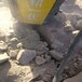 采石场开采花岗岩劈裂机开采产量洛江区