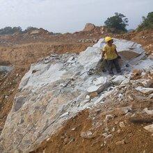 怀柔金矿铅锌矿镁矿开采不能爆破