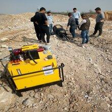 嘉定矿山采石场开采炮头打不动怎么办一套多少钱