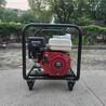 農用汽油機抽水泵