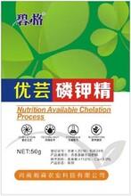 磷酸二氢钾升级产品优芸磷钾精图片
