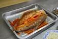 特色烤魚技術培訓西安燒烤小吃技術培訓陜西特色燒烤烤魚培訓