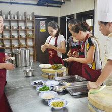 餛飩技術工藝培訓學習小吃技術去西安哪里靠譜陜西特色小吃面食餛飩培訓