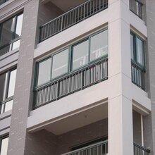 揭阳铝合金门窗制作哪家好图片