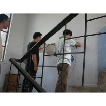西安市房屋检测陕西京翼工商业用途办公房屋结构安全检测