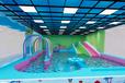 室內恒溫水上樂園加盟游泳池工程安裝水上樂園設備設施