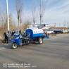 小型灑水車五噸灑水車工地灑水車霧化降塵車