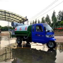 小型灑水車灑水霧炮車綠化灑水車多功能灑水車圖片