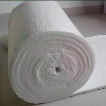 生產硅酸鋁硅酸鋁針刺毯廠家圖片